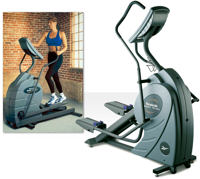 CCS Fitness Body Peak II